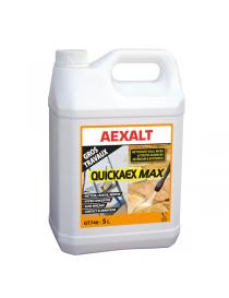 Nettoyant Gros travaux - Quickaex Max