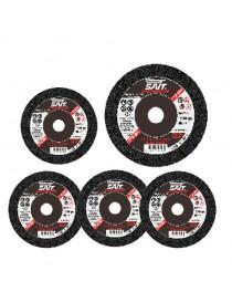 Lot disques acier ø 230 x 2,0 x 22 mm